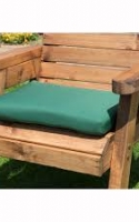 charles Taylor cushion
