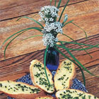 Garlic Chives–Salads,Cooked dishes