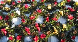 Snow Wreaths